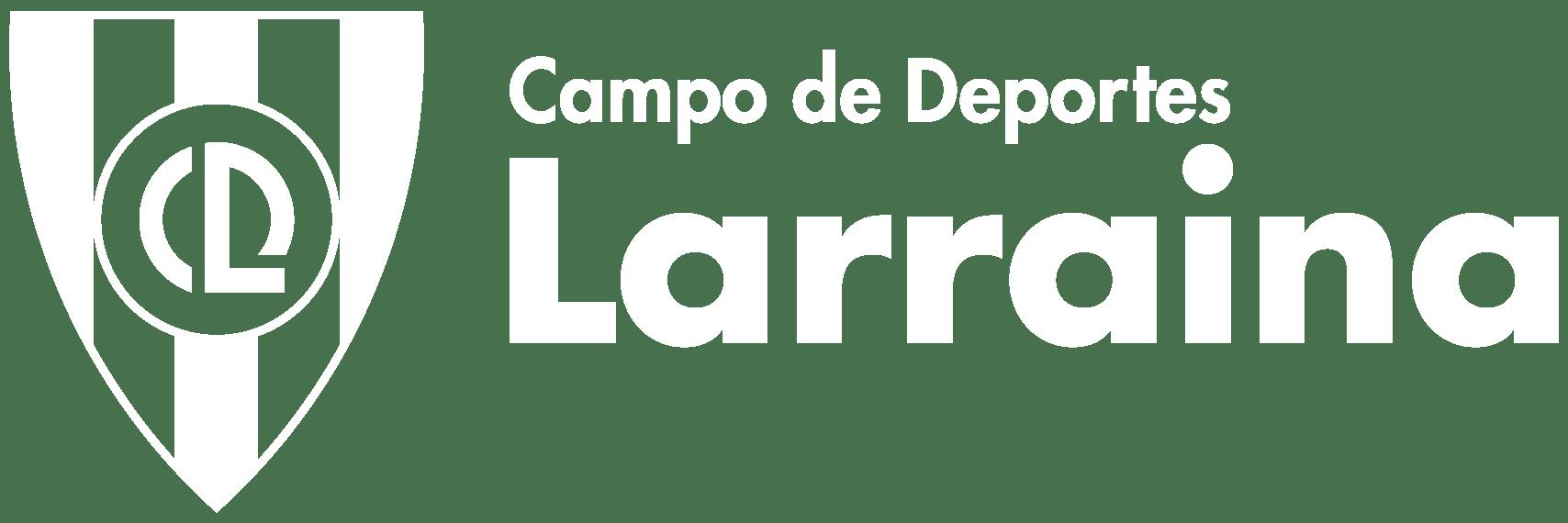 LARRAINA KIROL ZELAIA